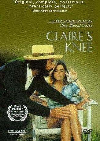 Eric Rohmer Claire's Knee