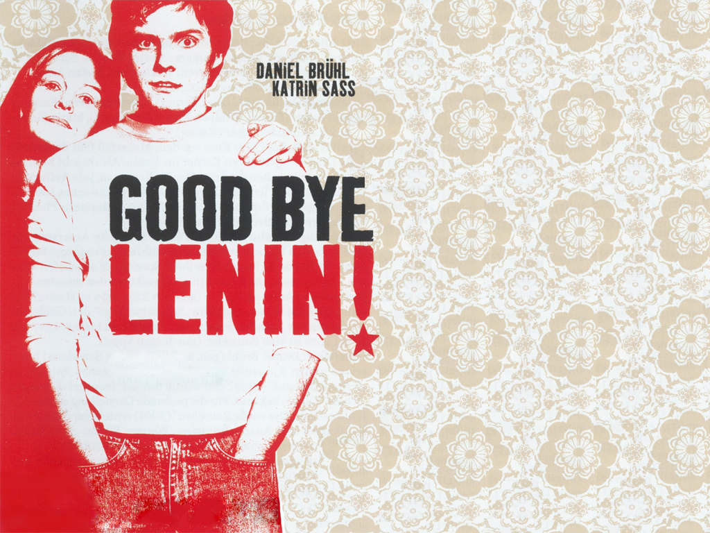Beyond The Film Blog: Goodbye Lenin